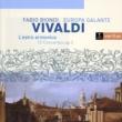 Fabio Biondi/Europa Galante Vivaldi - L'Estro Armonico, Op.3
