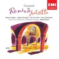"""Marie-Ange Todorovitch/Angela Gheorghiu/Orchestre du Capitole de Toulouse/Michel Plasson Roméo et Juliette, CG 9, Act 4 Tableau 1 Scene 2: """"Juliette! Ah! Le ciel soit loué!"""" (Gertrude, Juliette)"""