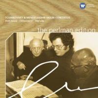 Itzhak Perlman/London Symphony Orchestra/André Previn Violin Concerto No. 2 in E Minor, Op. 64: III. Allegretto non troppo - Allegro molto vivace