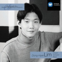 Dong-Hyek Lim Impromptus, D.899: No. 4 in A flat major: Allegretto