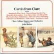 Clare College Singers, Cambridge/Clare College Orchestra, Cambridge/John Rutter Carols from Clare