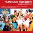 Various Artists Filmmusik For Børn