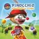 Pinocchio pinocchio le clown