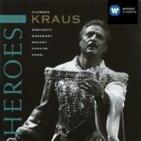 Alfredo Kraus/Orchestre du Capitole de Toulouse/Michel Plasson Manon (1987 Remastered Version): Je suis seul! ... Ah! fuyez, douce image (Act 3)