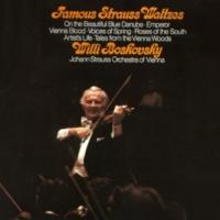 Willi Boskovsky/Wiener Johann Strauss-Orchester Künstlerleben, Op. 316