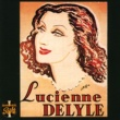 Lucienne Delyle Collection disques Pathe