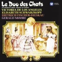 Elisabeth Schwarzkopf/Gerald Moore Goethe Lieder (1987 Remastered Version): Mignon (Kennst du das Land) (1987 Remastered Version) (1987 Remastered Version)