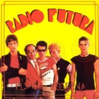 Radio Futura Cinco semanas en globo (1991 Remastered Version)
