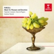 Andrew Parrott Purcell: Music for Pleasure and Devotion