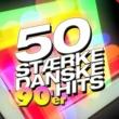News 50 Stærke Danske 90'er Hits