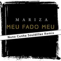 Mariza Meu Fado Meu (Remix)