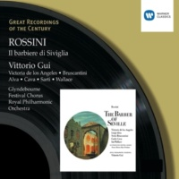 Ian Wallace Recitativo: Ah, disgraziato Figaro! (Bartolo/Rosina/Berta/Ambrogio)