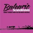 Various Artists Balearic Scandinavia