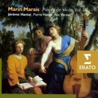 "Jerome Hantai/Alix Verzier/Pierre Hantaï Suite No. 1 in D Minor (from ""Pièces de viole, Livre II, 1701""): V. Bourasque (Vite)"