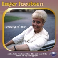 Inger Jacobsen I Den Gamle Landsbykirke (2007 Remastered Version)