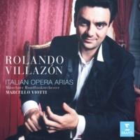 """Marcello Viotti Tosca, Act 3: """"E lucevan le stelle"""" (Cavaradossi)"""