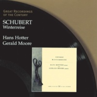 Hans Hotter/Gerald Moore Winterreise, D.911 (1999 Remastered Version): Der stürmische Morgen