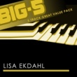 Lisa Ekdahl Big-5 : Lisa Ekdahl
