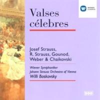 Willi Boskovsky/Wiener Johann Strauss-Orchester Delirien - Walzer, Op.212