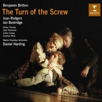 Ian Bostridge/Joan Rodgers/Mahler Chamber Orchestra/Daniel Harding/Julian Leang/Caroline Wise/Jane Henschel/Vivian Tierney The Turn of the Screw Op. 54, Act One: Theme