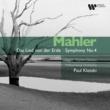 Paul Kletzki Mahler: Das Lied von der Erde & Symphony No.4