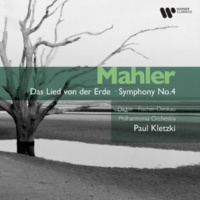 Philharmonia Orchestra/Paul Kletzki Symphony No. 5 in C Sharp Minor (1993 Remastered Version): IV. Adagietto. Sehr langsam