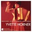 Yvette Horner El Gato Montes (Paso)