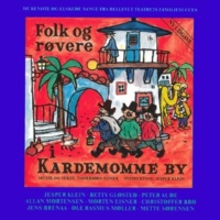 "Cast of ""Folk Og Røvere I Kardemomme By"" Sporvognssang"