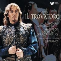 """Antonio Pappano Il trovatore, Act 1: """"Ascolta! Tacea la notte placida"""" (Leonora)"""
