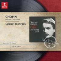 Samson Francois Nocturne No.6 en sol mineur Op.15 No.3