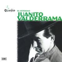 Juanito Valderrama Fue Tu Carita Una Rosa-Clavel De Rojos Colores