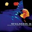 Wilmer X Tänd dina eldar