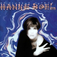 Hanne Boel Lonely Cafe