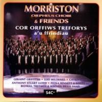 The Morriston Orpheus Choir Llanfair (Llwyfan Version)