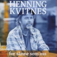 Henning Kvitnes Ut mot lyset