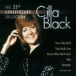 Cilla Black 35th Anniversary Collection
