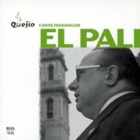 El Pali Cuanto Quiero Yo A Mi Jaca - Fandangos De Juan María
