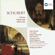 Wolfgang Sawallisch/Sinfonieorchester des Bayerischen Rundfunks Schubert: Masses