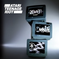 Atari Teenage Riot Death Machine