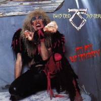 Twisted Sister The Beast