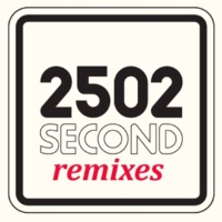 Second 2502 (Buffetlibre Rmx)