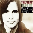 Jackson Browne The Very Best Of Jackson Browne