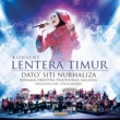 Dato Siti Nurhaliza/Orkestra Tradisional Malaysia Konsert Lentera Timur, Panggung Sari Istana Budaya [Live]