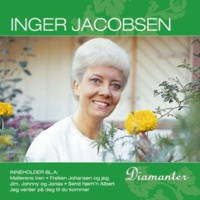 Inger Jacobsen Møllerens Iren (2006 Remastered Version)