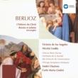 """Choeurs René Duclos/Orchestre de la Société des Concerts du Conservatoire/André Cluytens L'Enfance du Christ, Op. 25, H. 130, Pt. 2: No. 8, Adieu des bergers à la Sainte-Famille, """"Il s'en va loin de la terre"""" (Les Bergers)"""