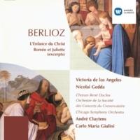 Chicago Symphony Orchestra/Carlo Maria Giulini Roméo et Juliette, Op. 17, H. 79, Pt. 2: IV. La reine Mab ou la fée des songes (Scherzo. Prestissimo)