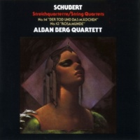 Alban Berg Quartett String Quartet No. 14 in D minor D.810, 'Death and the Maiden': III. Scherzo (Allegro molto) & Trio