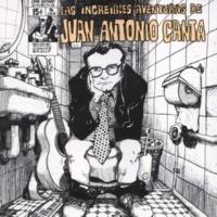 Juan Antonio Canta Danza De Los 40 Limones