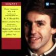 Radovan Vlatkovic/English Chamber Orchestra/Jeffrey Tate Mozart/R. Strauss - Horn Concertos