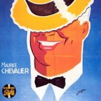 Maurice Chevalier Paris je t'aime d'amour